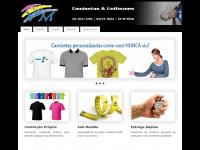 Artsvm.com.br - ArtsVM – Camisetas e Uniformes