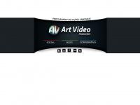 artvideoproducoes.com.br