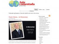 Asiacomentada.com.br