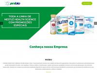 Próbio - Terapia Nutricional