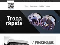 prodromus.com.br