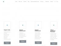 projecaocorretoradeseguros.com.br