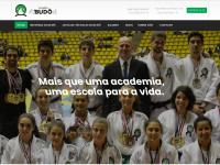 Projeto Budô - Academia de Judô na Lapa