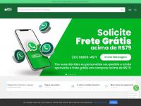 pronaturais.com.br