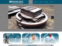 pronfinox.com.br