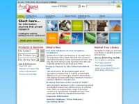 Proquest.co.uk - ProQuest.com