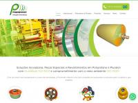 prorevest.com.br Thumbnail