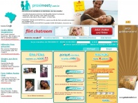 Proximeety.com.br