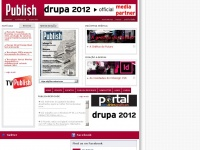 Publish | Print, web and mobile communications