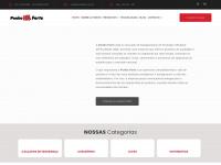 Punhoforte.com.br - Punho Forte - Home