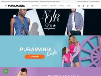 puramania.com.br