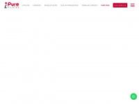 purepilates.com.br