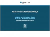 Pvparana.com.br - PV Paraná