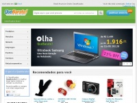 quebarato.com.br Thumbnail