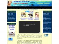 Queroconveniosmedicos.com.br