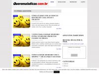 queromaisdicas.com.br