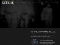 Radiocaos | Entra por um ouvido e não sai pelo outro.