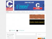 radiocidadeam870.com.br