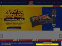 Rádio Cultura FM 95.1 - Uberlândia - MG