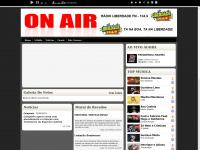 radiofmliberdade.com.br