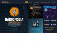 Rádiofobia - Somos apaixonados por podcast!