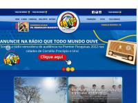 radiofm104.com.br
