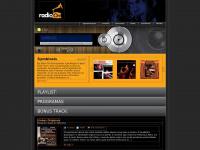 Radioon.com.br - Domínio não encontrado