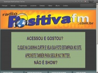 radiopositivafm.com.br