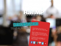 RaeMP | Seriamente Diferente