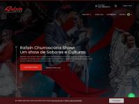 rafainchurrascaria.com.br