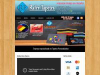 Rafertapetes.com.br - Tapetes Personalizados em Sorocaba - Rafer Tapetes Personalizados - Rafer Tapetes 15 3233 0394