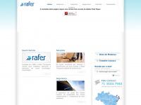 rafertransporte.com.br