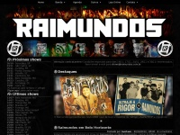 Raimundos - 25 Anos