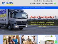 rarostransportes.com.br