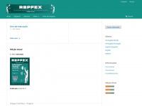 RBPFEX - Revista Brasileira de Prescrição e Fisiologia do Exercício
