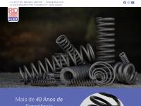 Rdflex.com.br - RD FLEX - Excelência em molas