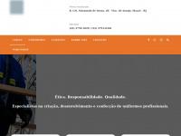 Realjob.com.br - Realjob Uniforme e EPIs