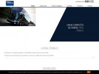 Realonibus.com.br - Real Ônibus - (31) 2125-9393