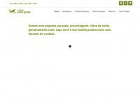 Recantopedragrande.com.br - Recanto Pedra Grande – Onde a natureza faz morada