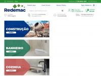 Redemac.com.br - Redemac - Materiais de Construção