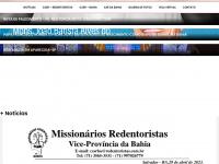 redentoristas.com.br