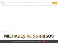 Redeprofis.com.br - Rede Profis – Abrace Sorrisos