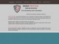 Redesprotege.com.br - Redes Protege ATT - APRESENTAÇÃO