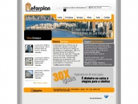 REFORPLAN - Reformas Planejadas Ltda