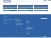 Reframax.com.br - Reframax Engenharia -