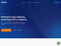 Reframa Refratários Maccari - Morro da Fumaça/SC