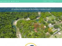 Refugiocanaa.com.br - Refúgio Canaã | O refúgio prometido