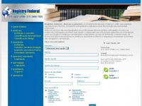 registrofederal.com.br