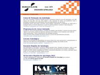 Regulus Astrologia: curso de formação e livraria