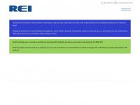 Reibrasil.com.br - Vídeo Monitoramento e Entretenimento - REI Brasil